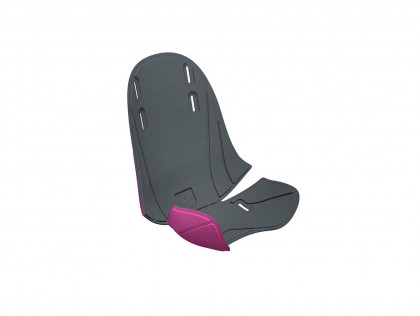 Měkká vložka Thule RideAlong Mini Dark Grey/Purple