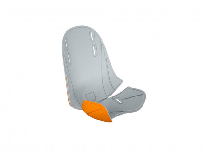 Měkká vložka Thule RideAlong Mini Light Grey/Orange